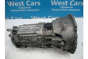 Б / у КПП 2. 7 дизель Discovery 1067401098. Лучшая цена!