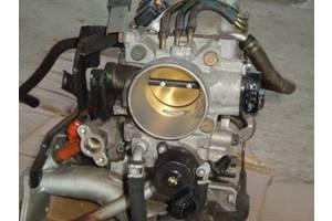 б/у Дросельные заслонки/датчики Mitsubishi Lancer