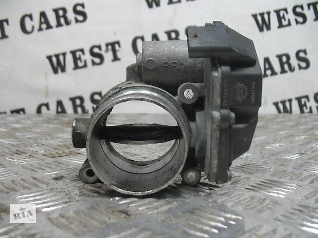 продам Б/у дросельная заслонка/датчик для легкового авто SsangYong Rexton II бу в Луцке