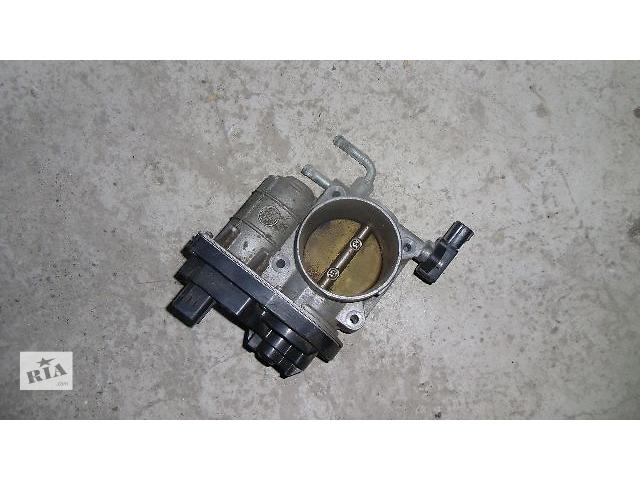 купить бу Б/у дросельная заслонка для легкового авто Subaru Forester 2007 в Коломые