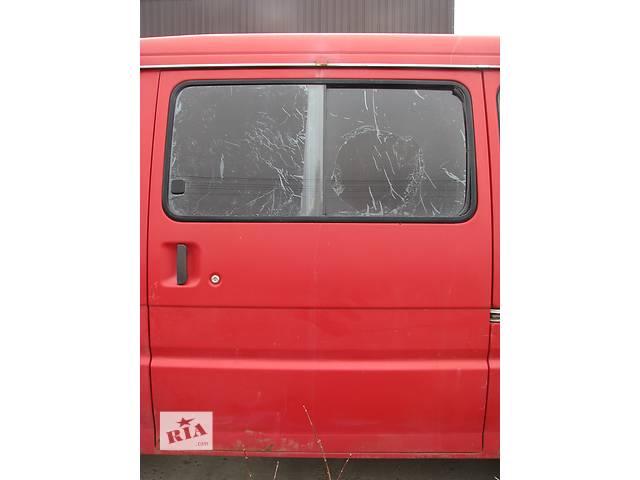бу Б/у дверь боковая сдвижная L+R Mazda E2200 1997 в Броварах