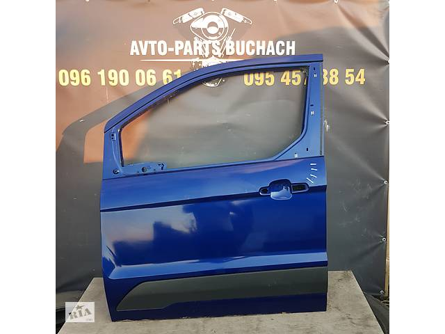 бу Б/у дверь передняя для Ford Transit Connect в наявності в Тернополе