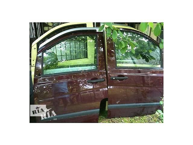 продам Б/у дверь передняя для грузовика Mercedes Vito бу в Мукачево