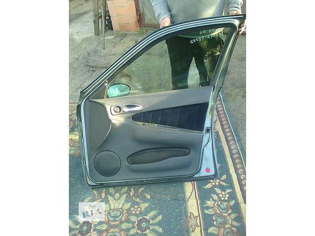 бу Б/у дверь передняя для легкового авто Alfa Romeo 156 в Ковеле