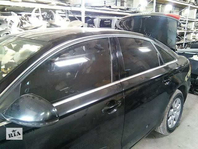 купить бу Б/у дверь передняя для легкового авто Audi A6 в Львове