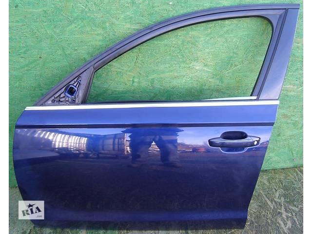 продам Б/у дверь передняя для легкового авто Audi A6 бу в Чернигове
