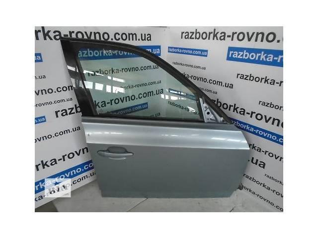 продам Б/у дверь передняя для легкового авто BMW X3 бу в Ровно