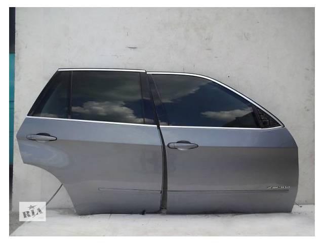 Б/у дверь передняя для легкового авто BMW X5 e70- объявление о продаже  в Ужгороде