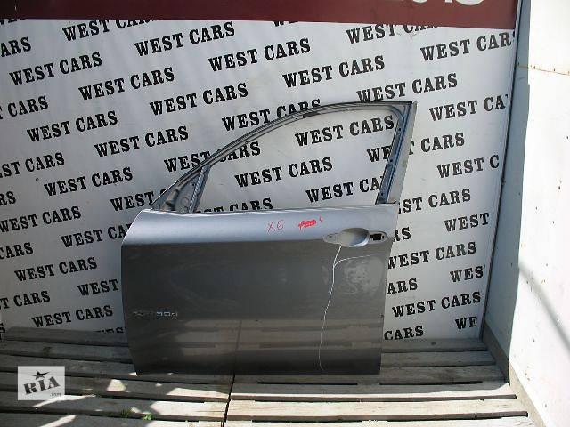 бу Б/у дверь передняя для легкового авто BMW X6 в Луцке