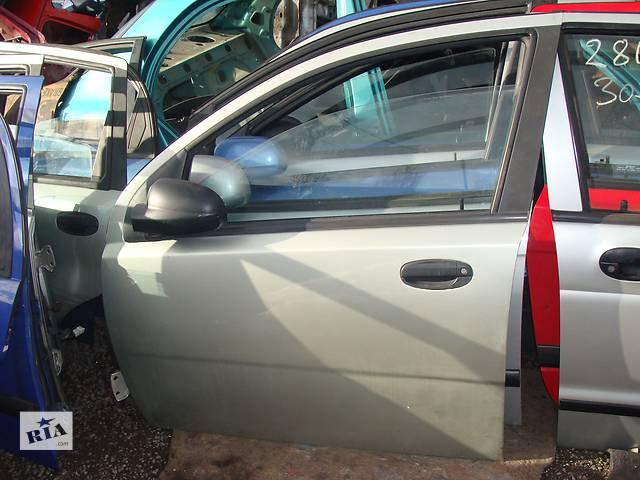 бу Б/у дверь передняя для легкового авто Chevrolet Aveo в Черкассах