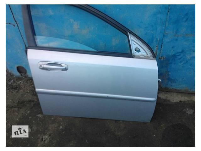 бу Б/у дверь передняя для легкового авто Chevrolet Lacetti в Ужгороде