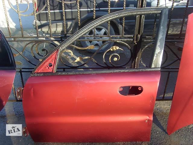 продам Б/у дверь передняя для легкового авто Daewoo Lanos бу в Борщеве (Тернопольской обл.)
