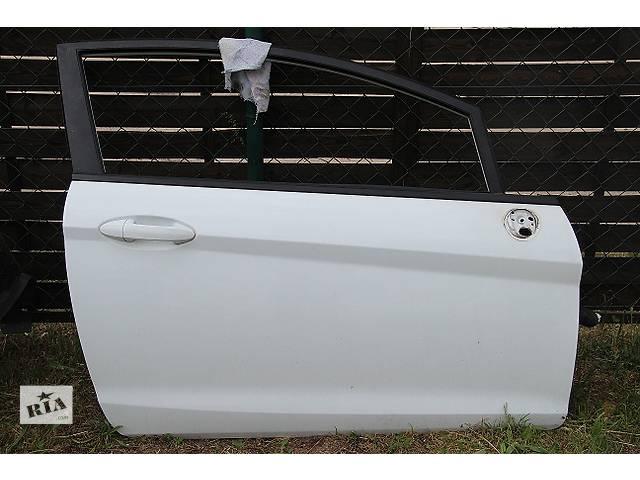 продам Б/у дверь передняя для легкового авто Ford Fiesta бу в Чернигове