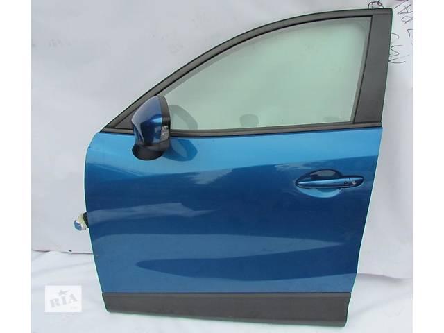 бу Б/у дверь передняя для легкового авто Mazda CX-5 в Ровно