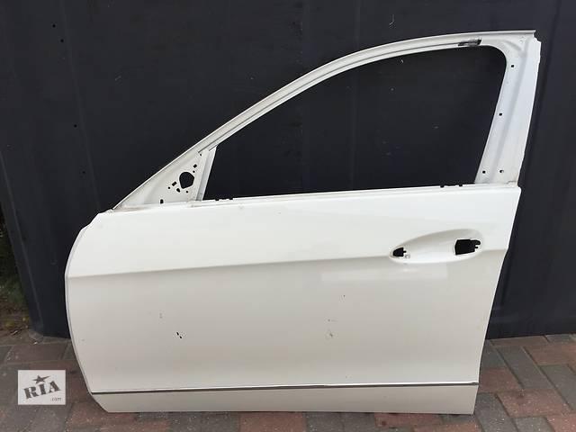 купить бу Б/у дверь передняя для легкового авто Mercedes E-Class W212 в Тернополе