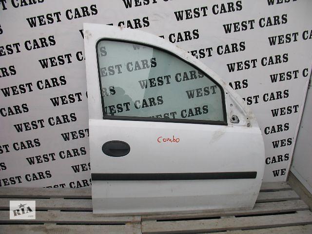 купить бу Б/у дверь передняя для легкового авто Opel Combo в Луцке