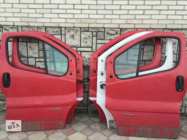 Б/у дверь передняя для легкового авто Opel Vivaro- объявление о продаже  в Ковеле