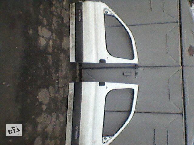 продам Б/у дверь передняя для легкового авто Peugeot Partner бу в Луцке