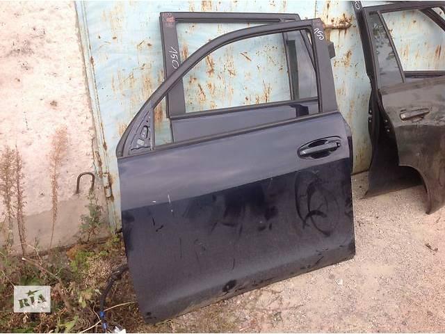 бу Б/у дверь передняя для легкового авто Toyota Land Cruiser Prado в Ровно