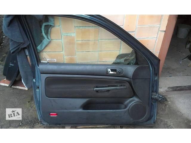 бу Б/у дверь передняя для легкового авто Volkswagen Golf IV в Ковеле