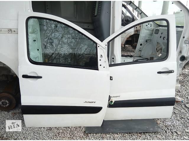 продам Б/у дверь передняя для Пежо Эксперт Peugeot Expert 2007- бу в Ровно