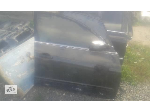 бу Б/у дверь передняя для седана Nissan Altima в Луцке