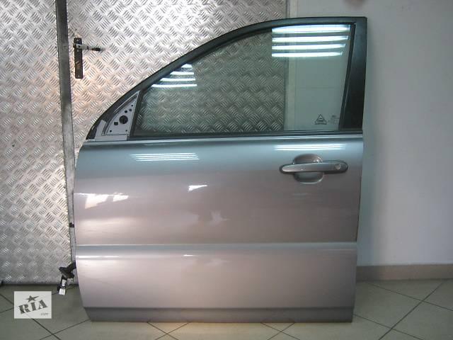 купить бу Б/у дверь передняя  Kia Sportage в Киеве
