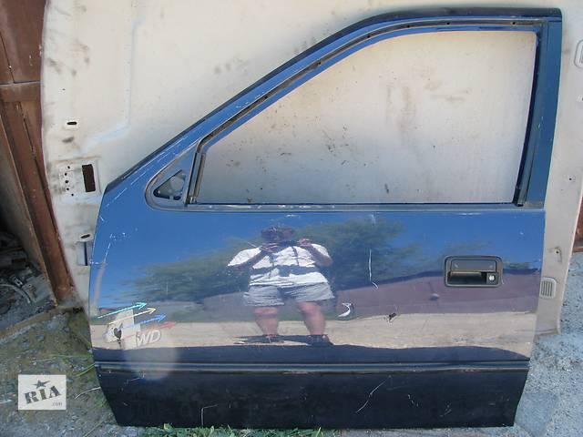бу Б/у дверь передняя л Suzuki Swift седан в Броварах
