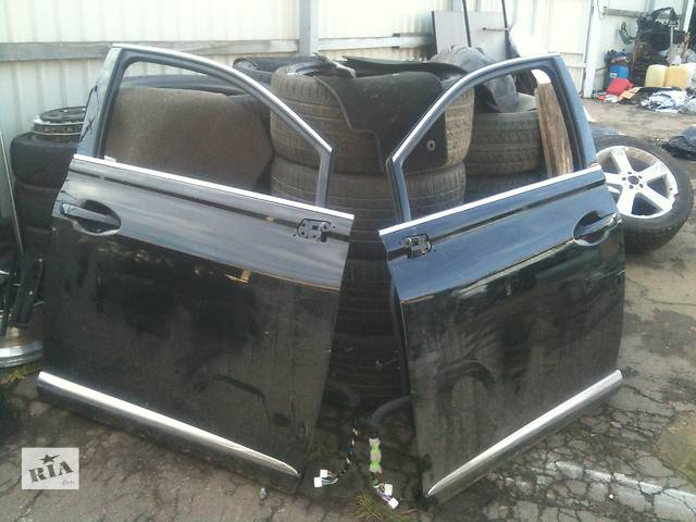 продам Б/у дверь передняя  Lexus RX 350 бу в Киеве