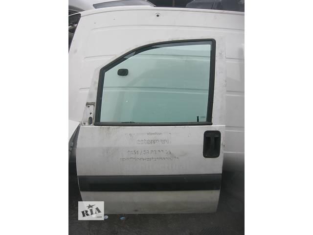 купить бу Б/у дверь передняя Peugeot Boxer 2004-2006 в Ровно