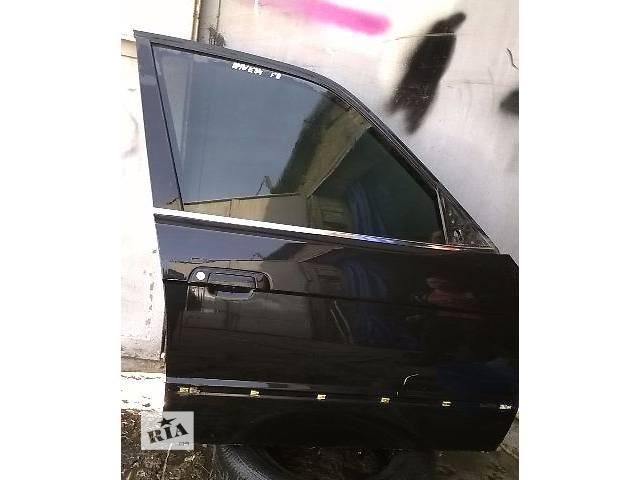 купить бу Б/у дверь передняя  правая для седана BMW 525 E34 1993г в Николаеве