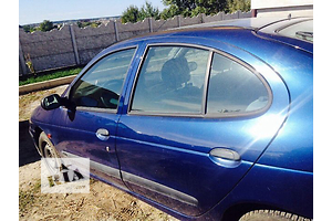 б/у Двери задние Renault Megane