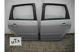б/у Двери задние Ford C-Max
