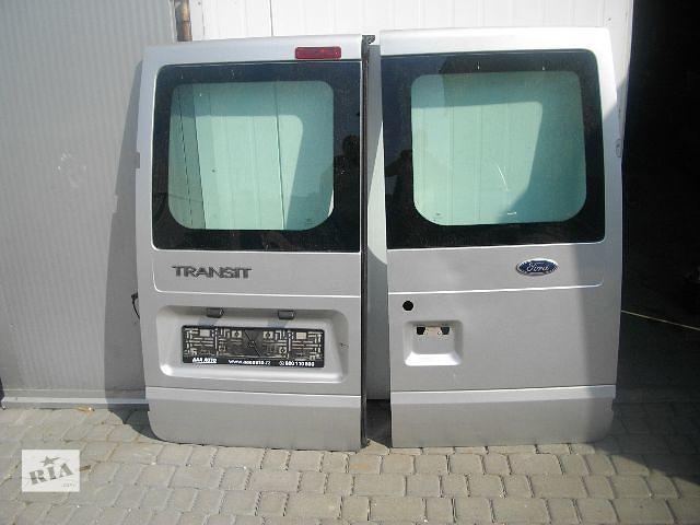 купить бу Б/у дверь задняя для легкового авто Ford Transit 2007 в Львове