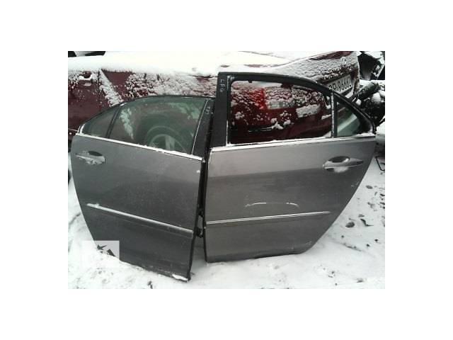 Б/у дверь задняя для легкового авто Honda Legend- объявление о продаже  в Ровно
