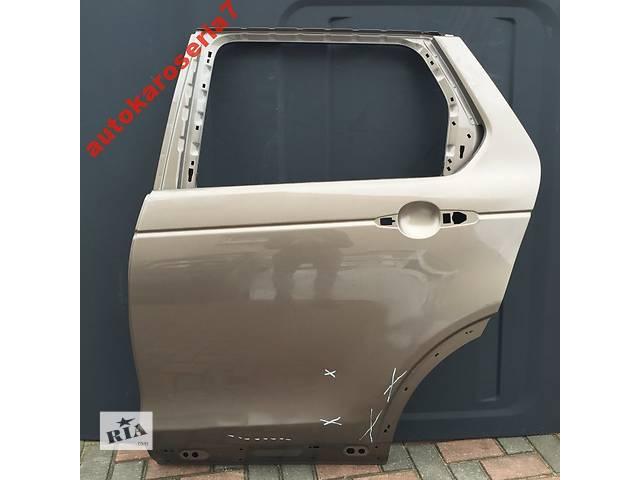 Б/у дверь задняя для легкового авто Land Rover Discovery Sport- объявление о продаже  в Тернополе
