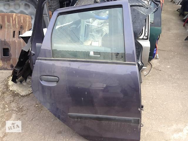 купить бу Б/у дверь задняя для легкового авто Mitsubishi Colt в Ровно