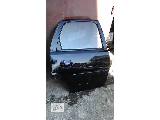 продам Б/у дверь задняя для легкового авто Opel Corsa 5d бу в Львове