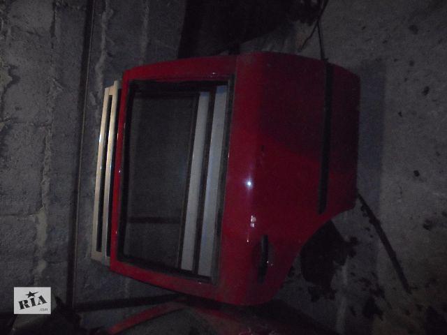 Б/у дверь задняя для легкового авто Skoda Octavia Tour 2005- объявление о продаже  в Львове