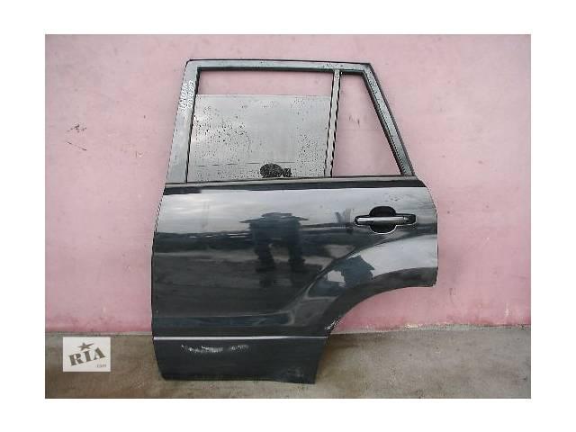 продам Б/у дверь задняя для легкового авто Suzuki Grand Vitara бу в Ровно