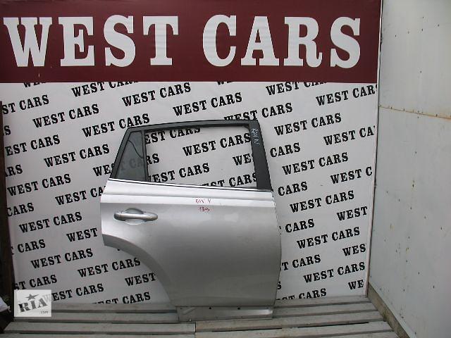 Б/у дверь задняя для легкового авто Toyota Rav 4 2013- объявление о продаже  в Луцке