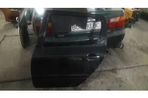б/в двері задні Peugeot 307