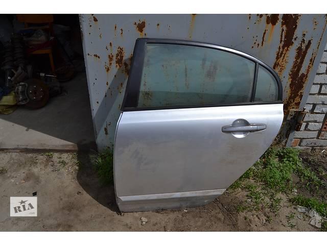 Б/у дверь задняя для седана Honda Civic- объявление о продаже  в Сумах