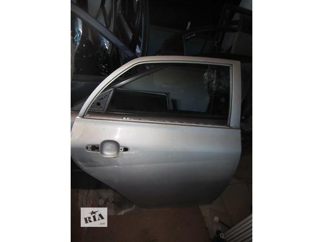 продам Б/у дверь задняя для седана Toyota Corolla 2008 бу в Киеве