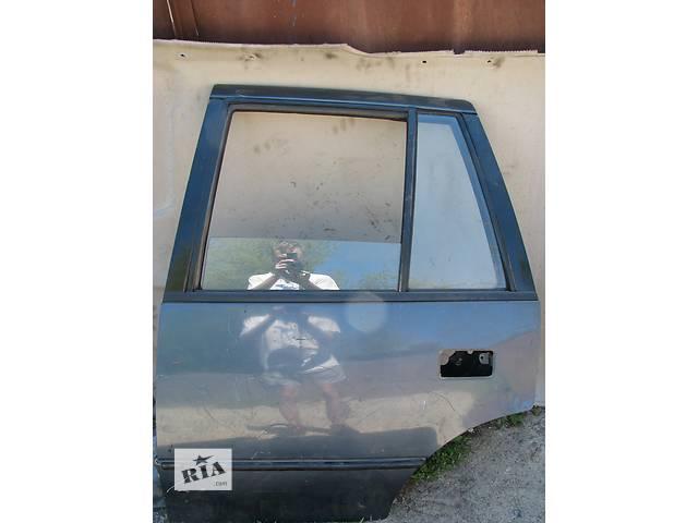 продам Б/у дверь задняя л Suzuki Swift 5-двер. хэтчбек бу в Броварах