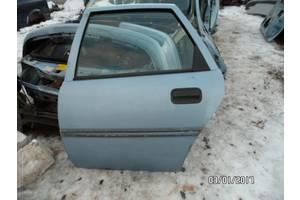 б/у Двери задние Opel Vectra A
