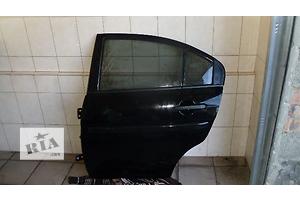 б/у Двери задние Hyundai Accent
