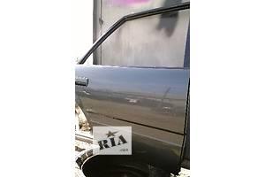 б/у Двери задние Toyota Carina