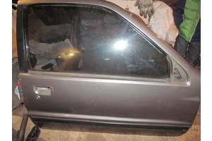 б/у Двери передние Daihatsu Charade