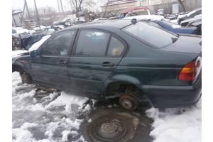 б/у Двери передние BMW 320